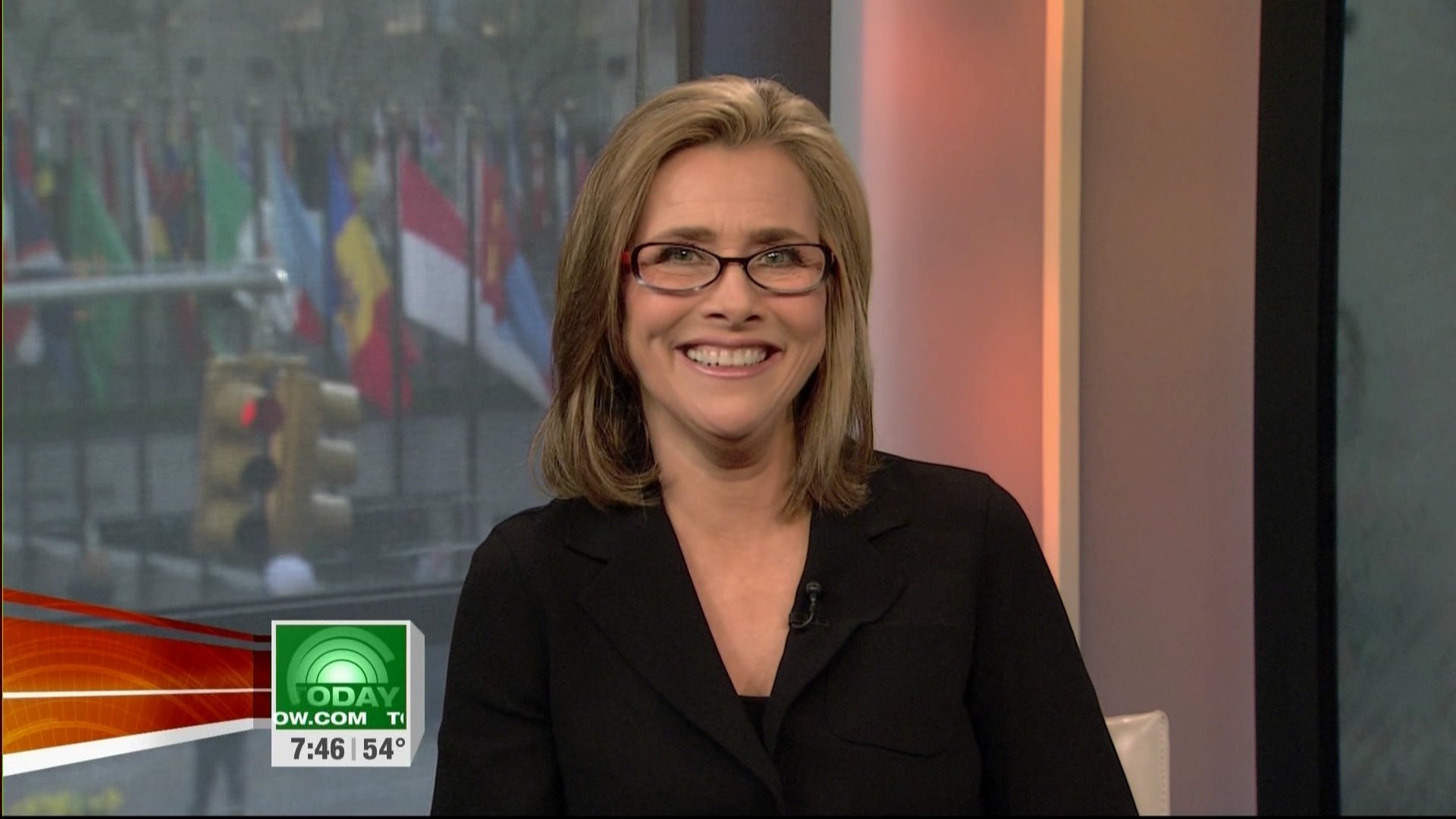 Glasses Meredithvieira S Blog