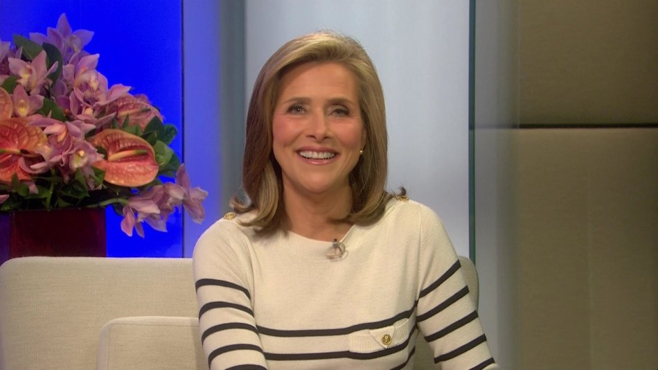 36 Meredithvieira S Blog